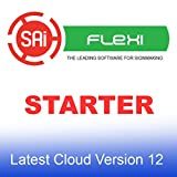 SAI Flexi 10 Starter Vinyl Cutter Design Software