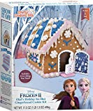 Frozen II Olaf's Holiday Ice Hut...