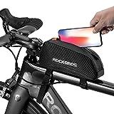 bzuitur Bike Frame Bag (5)
