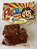 Candy El Pecas Rollitos Mexican Hawthorne with Chili Mexican Candy Mix Assortment (6 Pack)