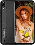 Smartphone Pas Cher, Blackview A60 Smartphone Débloqué (Ecran Waterdrop 6.1...
