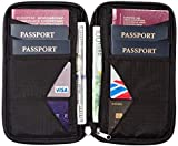 Travel Wallet & Family...