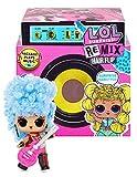 Remix LOL Surprise Hair Flip Dolls – 15 Surprises with Hair Reveal & Music