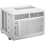 AMANA 5K BTU Window Air Conditioner 8 Way Direction