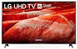 LG 86-Inch, 4K UHD Smart LED TV, 2019 Model