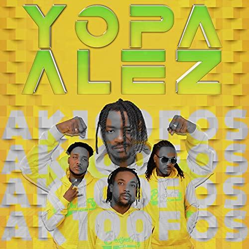 Yo Pa Alez [Explicit]