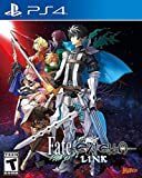 Fate/EXTELLA Link - PlayStation 4 (Video Game)