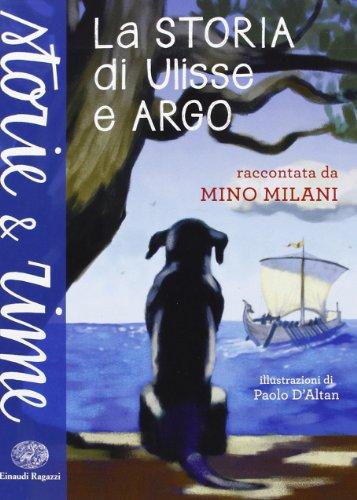 La storia di Ulisse e Argo