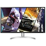 LG 32UK50T-W 32-Inch 4K UHD (3840 X 2160) with Radeon Freesync Technology and DCI-P3 95% Color Gamut