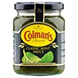 British Foods, Colman's Mint Sauce 165 grams