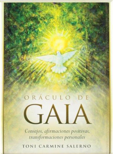 Oráculo De Gaia