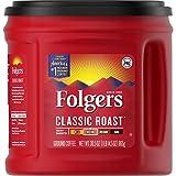 Folgers Classic Roast Ground...
