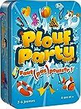 Plouf Party - Asmodee - Jeu de société - Jeu d'amabiance - Jeu famille