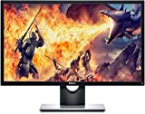 Dell SE2417HGX Ecran de PC Gaming 24' Full HD LCD, TN, 75 Hz, 2 ms, AMD...