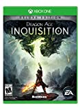 Dragon Age Inquisition - Deluxe Edition -  Xbox One (Video Game)