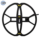 CORS Strike 12'x13' DD Search Coil for Fisher F5 & Gold Bug Metal Detector