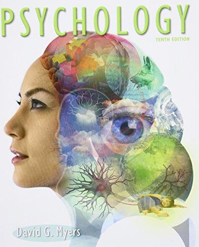 Psychology, 10th Edition