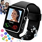 iFuntecky Smart Watch,Smartwatch for Android Phones,Smart Watches Touchscreen with Camera Bluetooth...