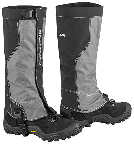 Louis Garneau 1483175 Woman's Robson MT3 Gaiters