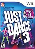 Just Dance 3 [Nintendo Wii] (Video Game)