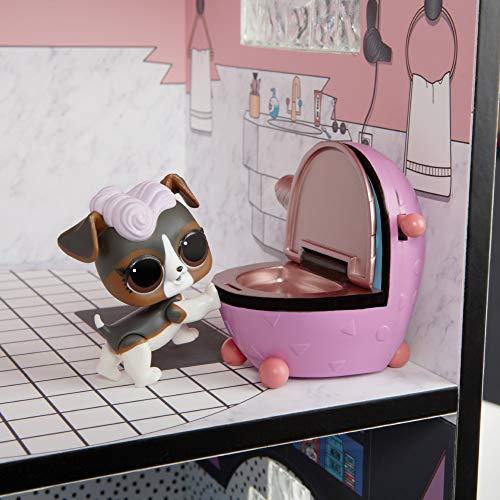 Image 9 - Surprise-LLU45000 L.O.L. Surprise-House, LLU45, Multicouleur, 3