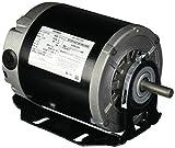 1/3hp 1725RPM 48/56Frame 115 volts Belt Drive Furnace Motor Century # GF2034