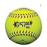 AD Starr Tattoo NX3 12' ASA 52/300 Softballs (1 Dozen) AX1252PR