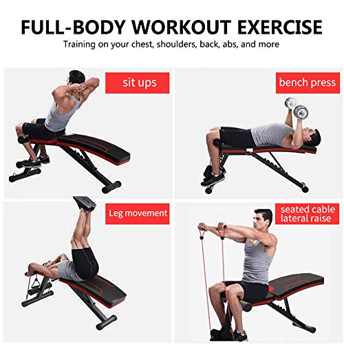 51J+4gJoiCL - Home Fitness Guru