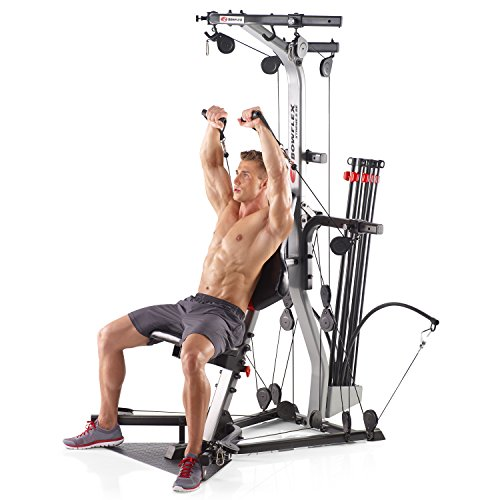Bowflex Xtreme 2SE Home Gym 7