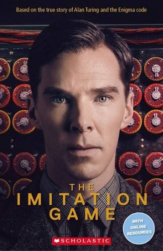 The Imitation Game (Scholastic Readers)
