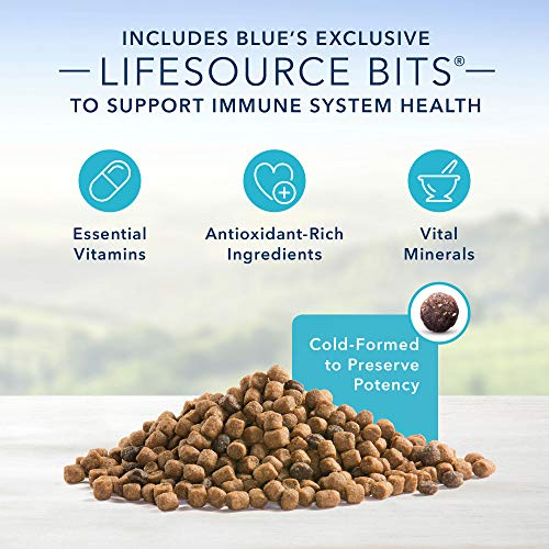 Cat | Blue Buffalo for Cats Sensitive Stomach Adult Dry Cat Food, Chicken & Brown Rice 15-lb (601), Gym exercise ab workouts - shap2.com