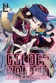 Golden kamuy vol. 12