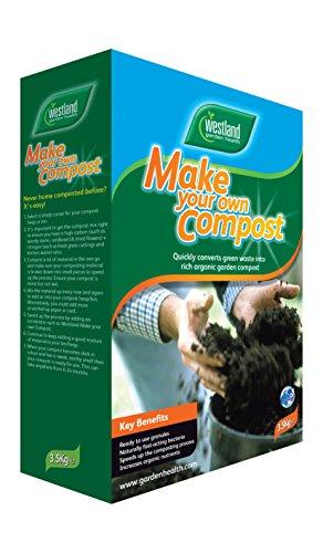 Westland Make Your Own Compost, 3.5 kg