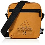adidas BB Organiseur de sac à main unisexe pour adulte MESA/MESA/Noir (Multicolore)