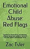 Emotional Child Abuse:...image