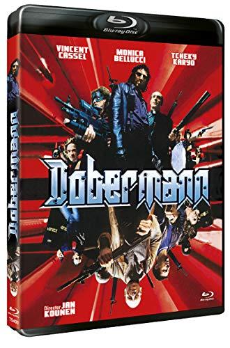 Dobermann BD 1997 Blu-ray