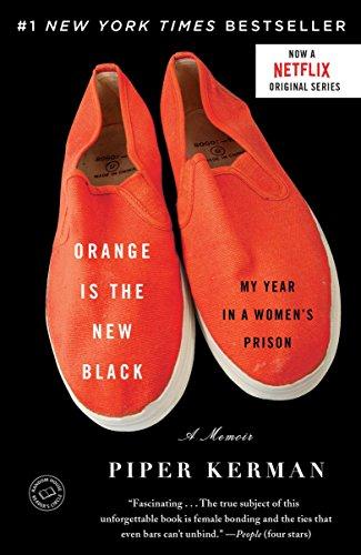 Orange Is the New Black:...