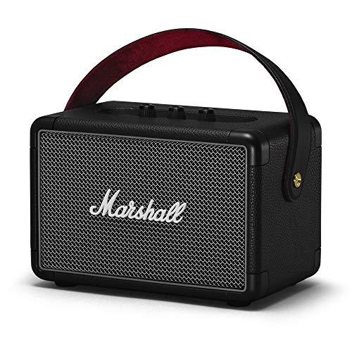 Marshall Kilburn II Bluetooth Altavoz, Negro (EU)