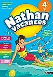 Cahier de Vacances 2020 de la 4ème vers la 3ème - Toutes les matières - Nathan...