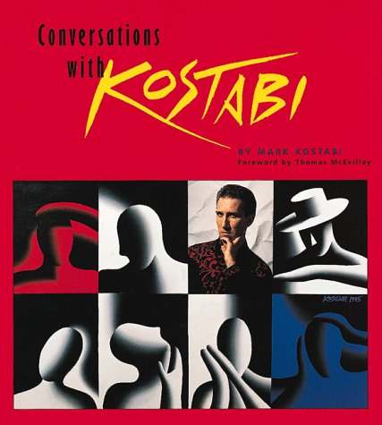 Conversations With Kostabi