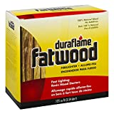 duraflame Fatwood Firelighters - .125 cu ft