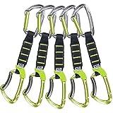 Climbing Technology Lime 2e661dcc0lctst1rinvio, Verde/Gris, 12cm