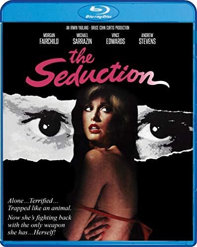 The Seduction (Amazon Version) [Blu-ray]
