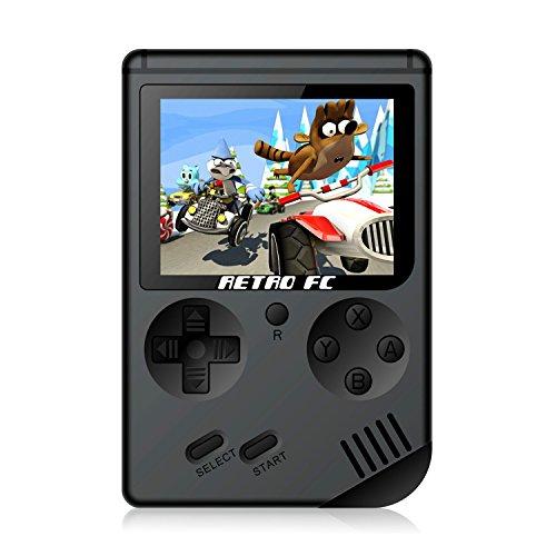 Anbernic Consoles de Jeux Portables, Console de Jeux Retro FC Game Console...