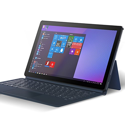 ALLDOCUBE KNote5 11.6inch Tablet pc 4GB RAM 128GB ROM with Keyboard