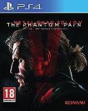 Editeur : Konami Classification PEGI : ages_18_and_over Edition : Standard Plate-forme : PlayStation 4 Date de sortie : 2015-09-17