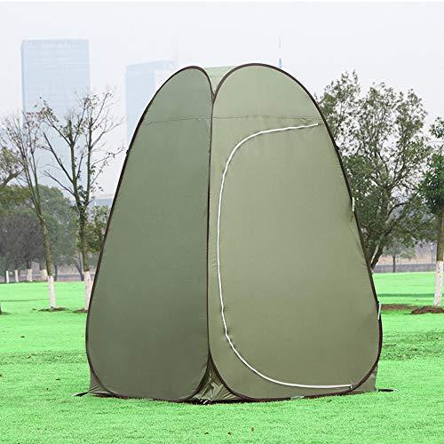 HWLY Tente de douche Pop Up pour camping, vestiaire portable, abri...