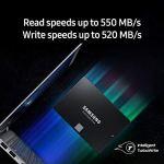 Samsung 860 EVO 2.5 Inch SATA III Internal SSD