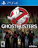 Ghostbusters - PlayStation 4 (Video Game)
