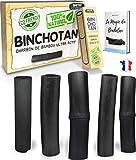 baytiz | Filtre à Eau Végétal au Charbon Actif de Bambou - Baton de...